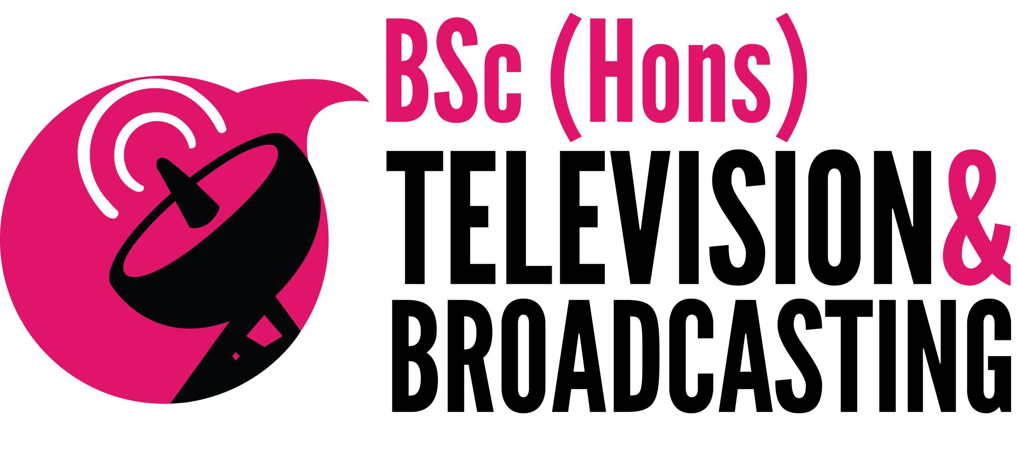 BSc (Hons) Television & Broadcasting