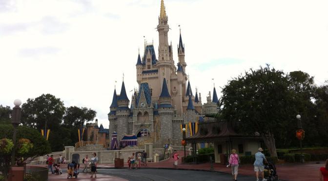 Florida Trip 2012
