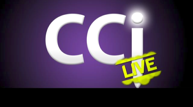 CCi Live 25/1/2013