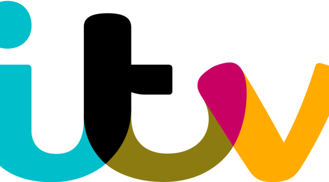 ITV's Rebrand Revisited