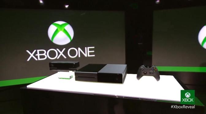 Xbox One Debacle Redux