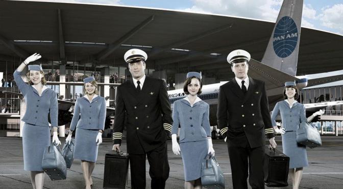 Pilot Reviews: Pan Am