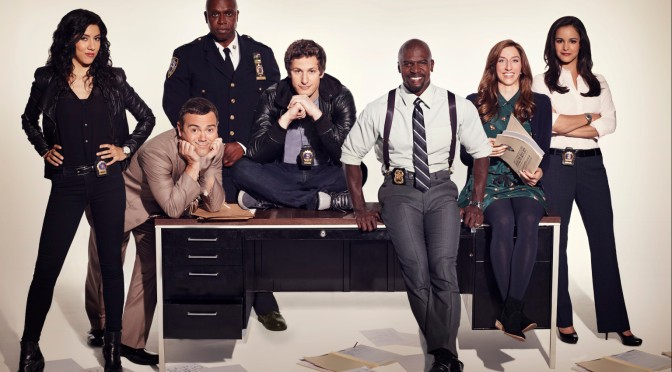 TV Reviews: Brooklyn Nine-Nine
