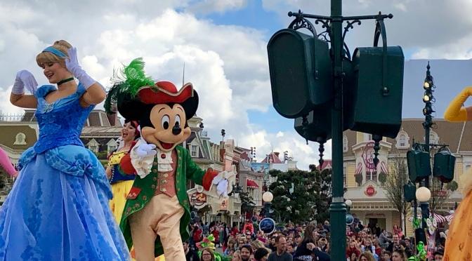Festival of Pirates & Princesses