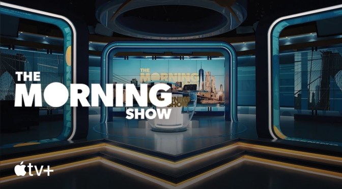 The Morning Show S1E1 Review